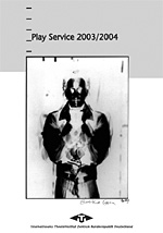 Cover Playservice 2003/2004